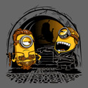Despicable Twins