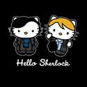 Hello Sherlock