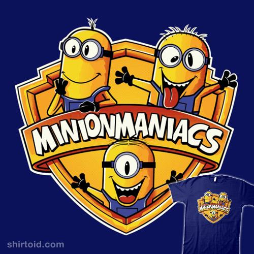 MINIONMANIACS