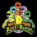 PokeRangers