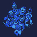 Robot Masters 1