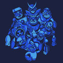 Robot Masters 2