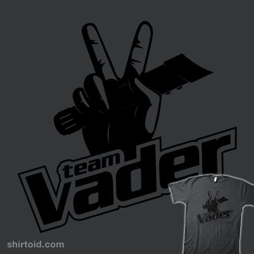 Team Vader