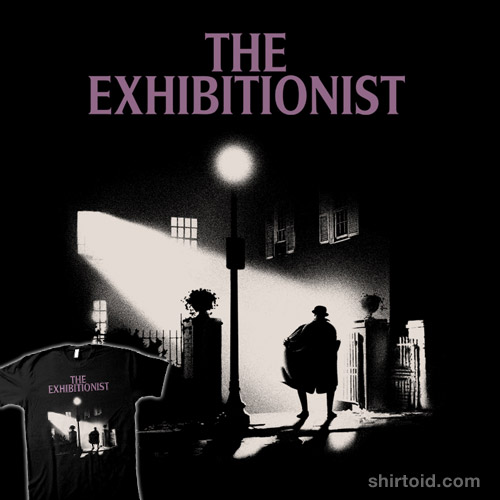 The Exhibitionist