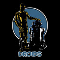 Tracy Droids