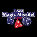 I cast Magic Missile II