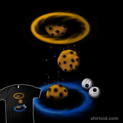 Infinite Cookies