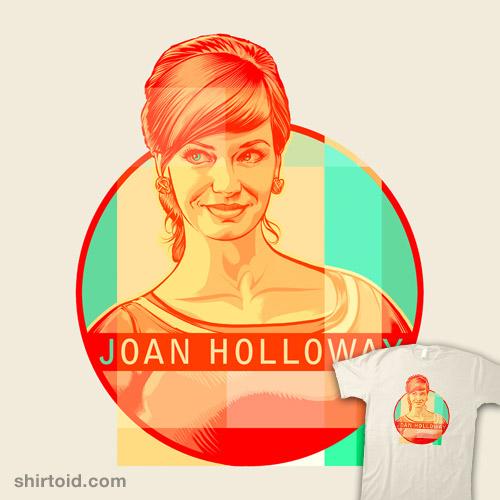 Mad Men – Joan Holloway
