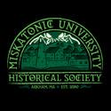 Miskatonic History Society