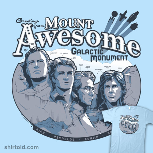 Mount Awesome