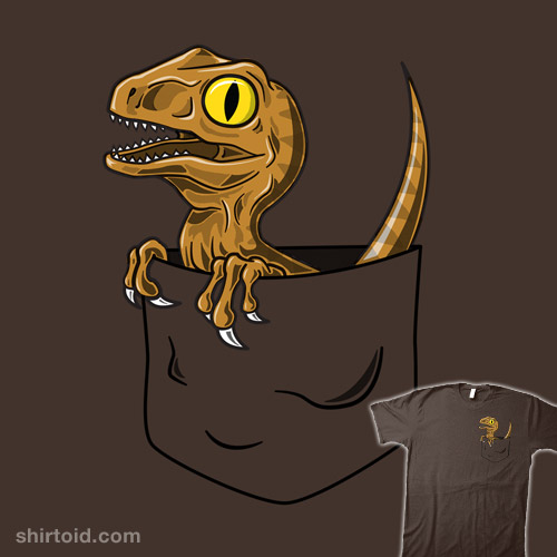 Pocket Raptor