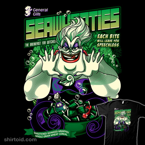 Seawheaties