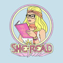 She-Read