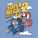 Super Mega Bros 2