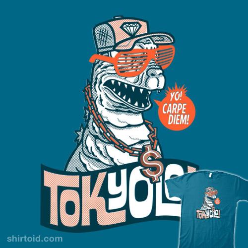 TokYOLO!