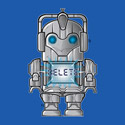 Wind Up Cyberman