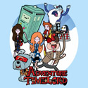 Adventure Time Lord 11