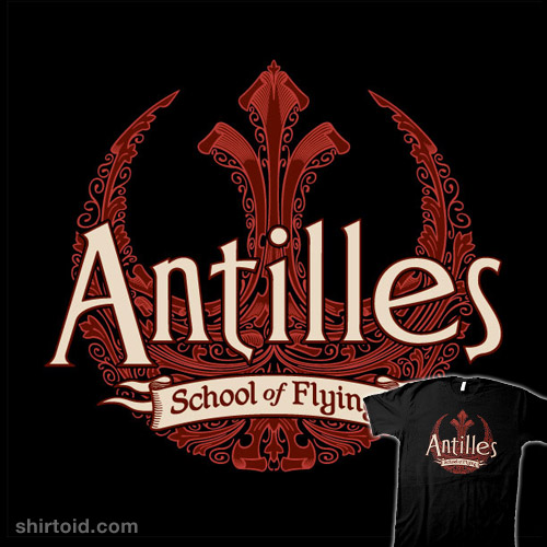 Antilles School of Flying