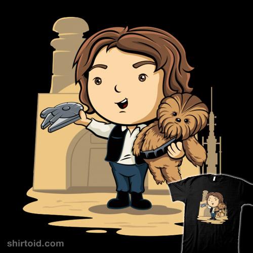 Little Scoundrel