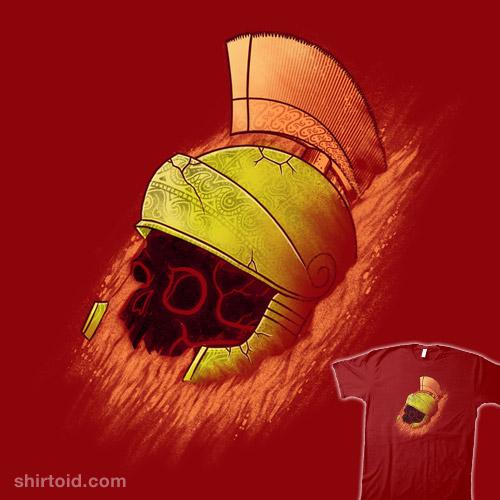 Martian Artifact