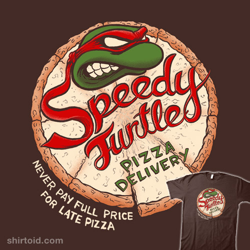 Speedy Turtle