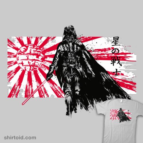 The Star Warrior