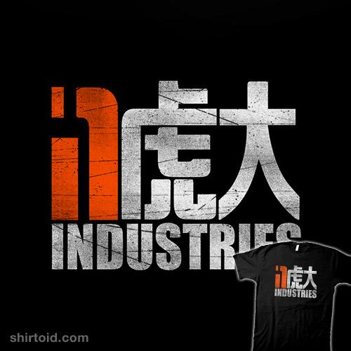 Titanfall Kodi Industries