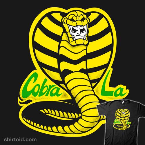 Cobra-La