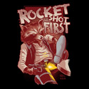 Rocket Shot First