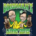 Goodman's Laundry Service