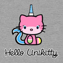 Hello Unikitty