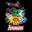 Nick Fureon's Eevengers