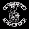 Sons of Arkham: The Dark Knight