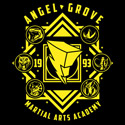 Angel Grove Martial Arts