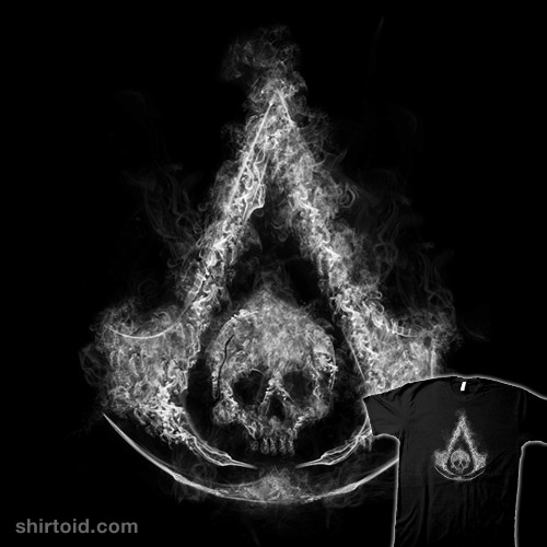 Assassin's Smoke
