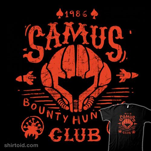 Bounty Hunting Club