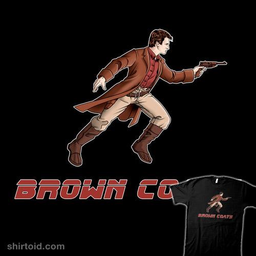 Browncoat or Blade Runner