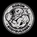 Goron Bodybuilders