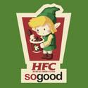 HFC (Hyrule Fried Cucco)