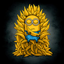 Minion Throne