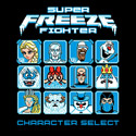 Super Freeze Fighter