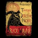 Tournee Du Detective Noir