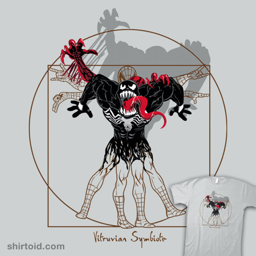 Vitruvian Symbiotes