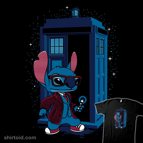 626th Doctor