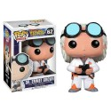 Doc Brown Pop! Vinyl Figure