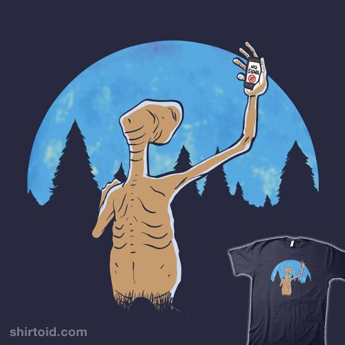 E.T. No Service
