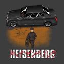 Heisenberg - Neo Albuquerque