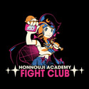 Honnouji Academy Fight Club
