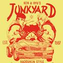 Ken & Ryu's Junkyard
