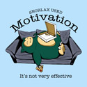 Snorlax Used Motivation...